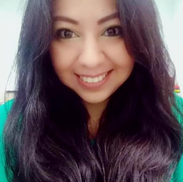Avril Oropeza Dorantes' headshot