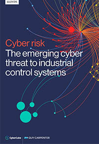 Cyber Risk Cover